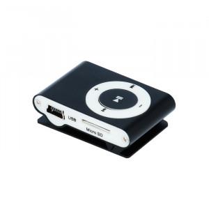 Φορητό MP3 Player Setty Mini με Ακουστικά - Μαύρο