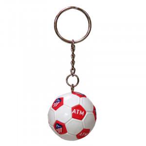 Μπρελόκ μπάλα Atletico Madrid