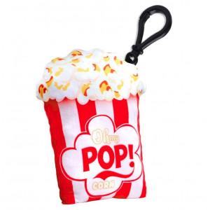 Μαξιλαράκι μπρελόκ κλειδιών Popcorn Oh My Pop KaracterMania