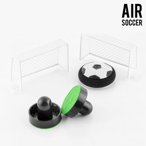Eπιτραπέζιο παιχνίδι Air Soccer Innovagoods