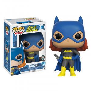 Funco POP! DC Comics Batgirl