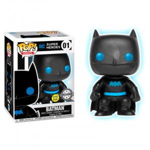 Funco POP! DC Comics Justice League Batman