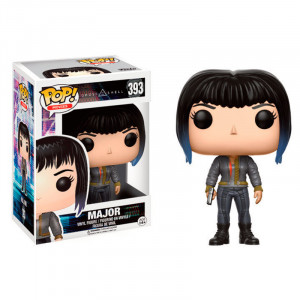 Funco POP! Ghost in the Shell Major