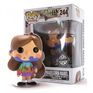 Funco POP! Disney Gravity Falls Mabelcorn Mabel
