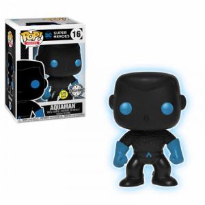 Funco POP! DC Comics Justice League Aquaman