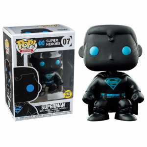 Funco POP! DC Comics Justice League Superman