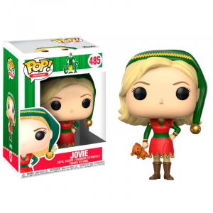 Funco POP! Elf Jovie