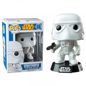 Funco POP! Star Wars Snowtrooper