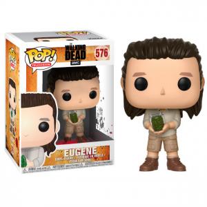 Funco POP! The Walking Dead Eugene