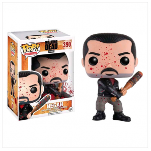 Funco POP! The Walking Dead Negan