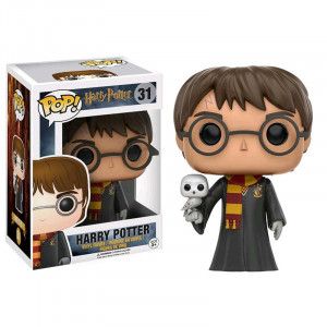 Funco POP! Harry Potter (Hedwig)