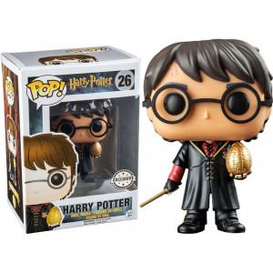 Funco POP! Harry Potter (Αυγό)