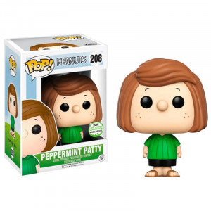 Funco POP! Peanuts Peppermint Patty
