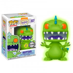 Funco POP! Rugrats Reptar
