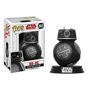 Funco POP! Star Wars BB-9E