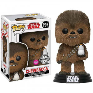 Funco POP! Star Wars Chewbacca