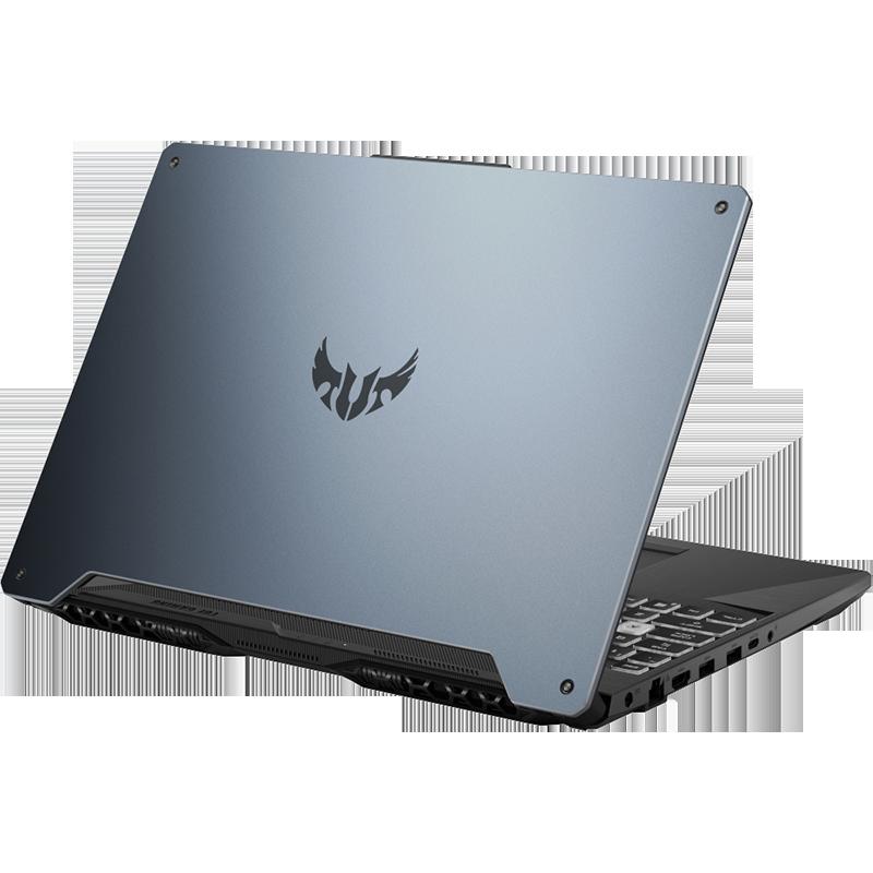 "Asus TUF Gaming A15 15.6"" AMD Ryzen 5 4600H 16GB RAM 512GB SSD NVidia GeForce GTX 1650 Ti (FA506II-HN163T)"