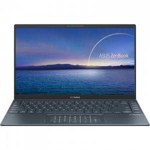 "Asus ZenBook 14"" Ryzen 5 4500U 8GB RAM 512GB SSD AMD Radeon Graphics (UM425IA-WB502T)"