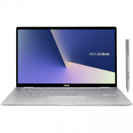 """Asus ZenBook Flip 14"""" AMD Ryzen 5 3500U 8GB RAM 512GB SSD Radeon Vega 8 (UM462DA-AI012T)"""