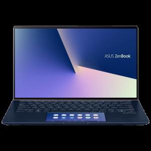 "Asus ZenBook 14"" Intel i5 10210U 8GB RAM 512GB SSD NVidia GeForce MX350 (UX434FQC-WB501T)"