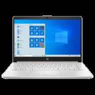 "HP Laptop 14"" AMD Athlon Gold 3150U 8GB RAM 256GB SSD AMD Radeon Graphics (14-DK1002NV)"