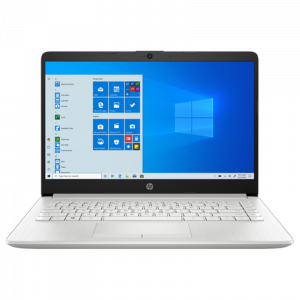"HP Laptop 14"" AMD Athlon Gold 3150U 8GB RAM 256GB SSD AMD Radeon Graphics (14-DK1002NV)"