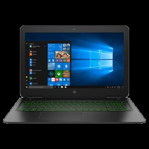 "HP Pavilion Gaming 15.6"" Intel i7 9750H 8GB RAM 512GB SSD NVidia GTX1650 4GB (15-BC507NV)"