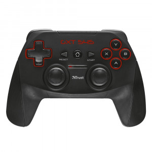 Controller Trust Yula GXT545 Wireless (PC-PS3)
