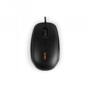 Ποντίκι ACME MS10 Mini Ενσύρματο Optical - Μαύρο