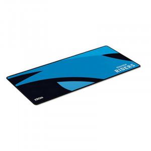 Mousepad Krom NXKROMRDRSXL XL - Μαύρο / Μπλε