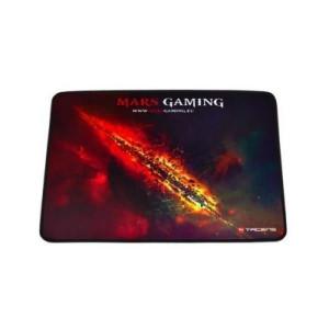 Mousepad Gaming Tacens MMP1 - Μαύρο / Κόκκινο