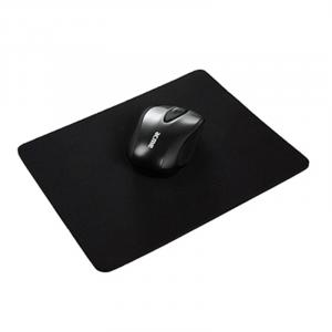 Mousepad Acme Υφασμάτινο - Μαύρο