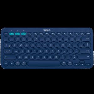 Πληκτρολόγιο Logitech K380 - Μπλε
