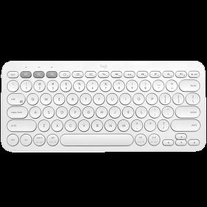 Πληκτρολόγιο Logitech K380 - Άσπρο