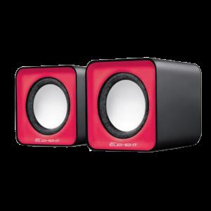 Ηχεία Element SP-10R v2.0 5W - Κόκκινο