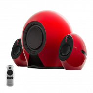 Ηχεία Edifier Luna E E235 2.1 176W - Κόκκινο