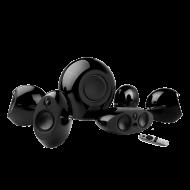 Ηχεία Edifier Luna E255 5.1 380W - Μαύρο