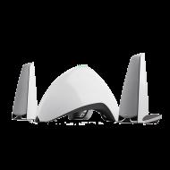 Ηχεία Edifier Prisma E3360BT 2.1 64W - Άσπρο