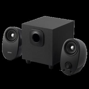 Ηχεία Edifier M1390 2.1 34W - Μαύρο
