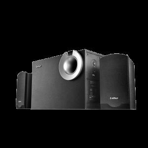 Ηχεία Edifier P2060 2.1 30W - Μαύρο