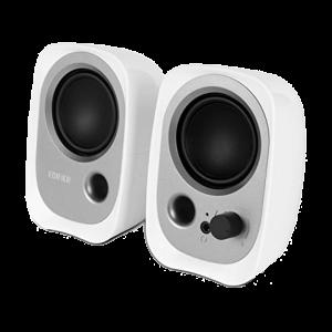 Ηχεία Edifier R12U 2.0 4W - Άσπρο