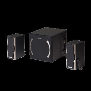 Ηχεία Edifier XM6PF 2.1 48W - Μαύρο
