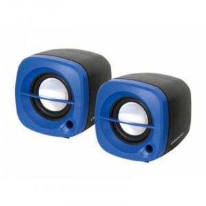 Ηχεία Omega OG15BL 6W - Μπλε