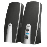Ηχεία 2.0 Trust MiLa Speaker Set - Μάυρο