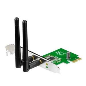 Κάρτα Δικτύου Wi-Fi ASUS 90-IG1U003M00- N300 PCI E