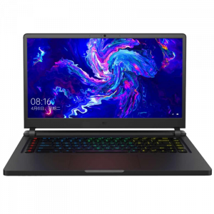 "Xiaomi Mi Gaming Notebook 15.6"" Intel Core i5-9300H NVidia GTX 1660 Ti 8GB RAM 512GB PCIe SSD - Γκρι"