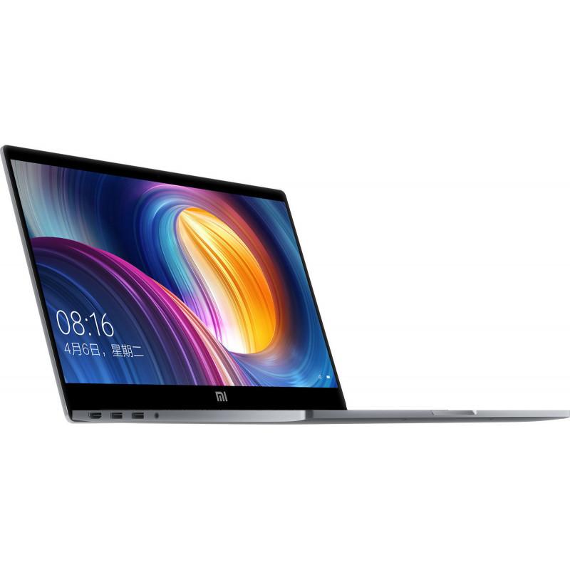 """Xiaomi Mi Notebook PRO 15.6"""" i5 8GB RAM 256GB SSD - Γκρι"""