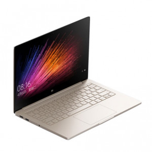 "Xiaomi Mi Notebook Air 12.5"" Intel Core M3 2.2GHz 4GB RAM 128GB SSD - Χρυσό"