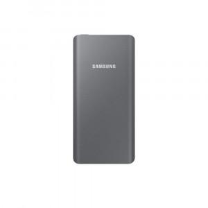 Powerbank 5000mAh Samsung EB-P3020 USB Type C - Γκρι