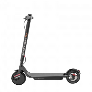 Ηλεκτρικό Scooter Forever City Sprinter Pro CS-500 - Μαύρο
